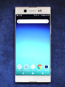 Sony Xperia XA1 Ultra - 32GB - White (Unlocked) Smartphone