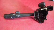 Column Switch Turn And Wiper Fits 07-14 SIERRA 2500 PICKUP 161494