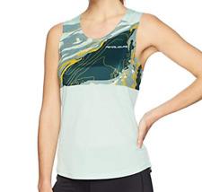 Pearl iZUMi Women's Summit SL Top - Size XL - Semi-Fitted, Green, Gold, NWT