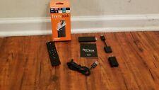 Amazon Fire TV Stick (2nd Gen) Media Streamer with Newest Alexa Voice Remote