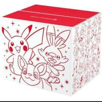 Pokemon Center Original Lucky Bag Pika Blanket Scorbunny New Year 2021 No box #1