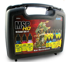 Reaper Master series HD - High Density Paint Set 1