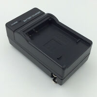 DE-A91B Charger for PANASONIC DMW-BCK7 DMW-BCK7E DMW-BCK7PP NCA-YN101G Battery