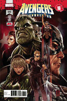 Avengers #690 No surrender Part 16 Marvel Comic 1st Print unread NM