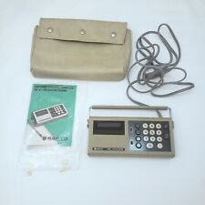 Sanyo Mini Calculator Model ICC-811
