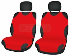 Sitzbezüge rot vorne KOS KIA SOUL