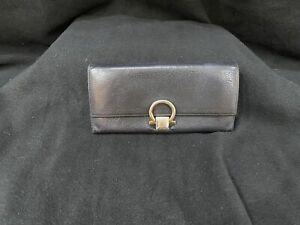 SALVATORE FERRAGAMO Womens Leather Wallet