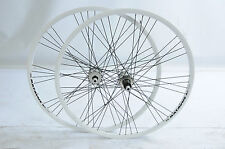 Road Bike-Touring Unbranded Bicycle Wheelsets (Front & Rear)