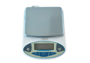 30kg/0.1g Multifunction Analytical Electronic Balance Scale Count RS232 Tally