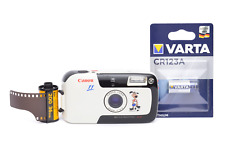 Canon Prima Mini 11 II 3.5/32mm Film Camera World Cup USA 1994 Limited Edition