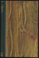 Alfred Walter Heymel - Carl Walser: Zwölf Lieder (1905). Erstausgabe.