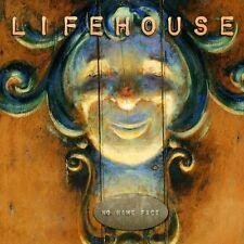 Lifehouse No name face (2001) [CD]
