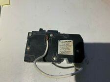 Eaton Cutler Hammer Combination Type Afci Br115Caf~120V 15 Amps~Circuit Breaker
