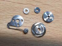 Rolex  bubble back  n.5  spare parts