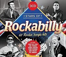 Various Artists - Stars Of Rockabilly / Various [New CD] UK - Import