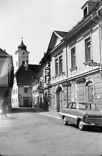 alte Ansicht/Foto Feldkirchen Kärnten/Österreich  1964