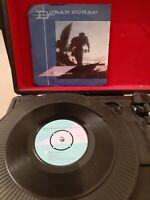 "Duran Duran – Save A Prayer Vinyl 7"" P/S Single UK EMI 5327 1982"