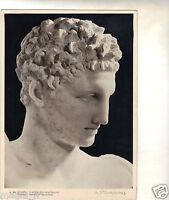 Art - cpsm - Hermès de Praxiteles (H7122)