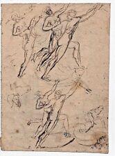 Jean-Auguste-Dominique Ingres (Attrb.)  - Portrait of young man