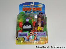 Diddy Kong Racing [Nintendo 64/N64] Figure Banjo - Toy Biz (New) --RARE--