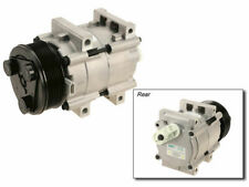 For 1997-2001 Ford E350 Econoline Club Wagon A/C Compressor Valeo 54715PP 1998