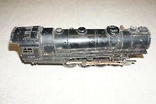 Lionel Train 726 Berkshire Locomotive 1940's Parts Repair