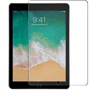 Apple iPad 9.7 2017 2018 Panzerfolie Schutzglas Glasfolie Display Schutz Folie