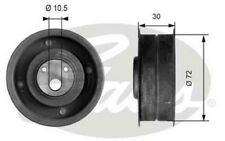 GATES Polea tensora correa dentada T41080