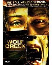 Wolf Creek DVD NEU FSK 18