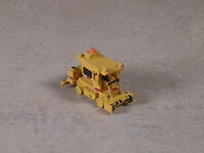 "N Scale MofW Yellow Tie Plate ""C"" Clamp Machine"