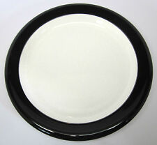 Mikasa - Jet Band - Black - Dinner Plate(s) - #C-2701 - Color Complements