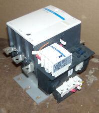 Telemecanique Contactor LC1F115