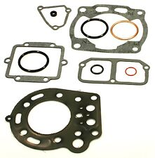 Kawasaki KX 125, 1990-1991, Top End Gasket Set - KX125