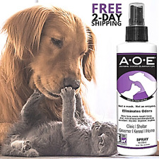 Animal Odor Eliminator Remover Spray Animal Dog Cat Pet Urine Smell Deodorizer