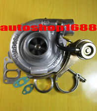 KKR480 T3 water&oil a/r.50 T a/r.70 RB25DET RB30ET 2.5-4.0L turbo Turbocharger