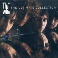The Who - Ultimate Collection [New CD] UK - Import