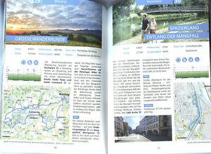 Wanderbegleiter Chiemsee-Alpenland 56 Touren für jede Jahreszeit Wanderrouten
