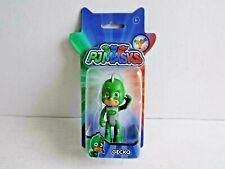 """Simba PJ Masks Spielfigur ca.8cm """"Gecko"""" Grün"""