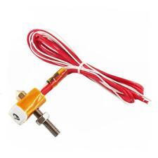 MK8 Assembled Extruder Hot End Kit For Prusa I3 3D Printer 1.75mm 0.4mm Noz A1K8