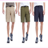 Eddie Bauer Men's comfortable fit  Adventure Trek Shorts