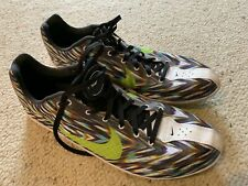 Nike Racing Distance Track Shoes Spikes Mens, Size: Us 11, Uk 10, Eur 45, Cm 29
