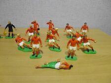 Soldados Juguete De Plástico Vintage 1/32 Airfix Inglaterra 66