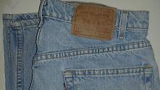 Levis 550 jeans 34.30 cotton regular