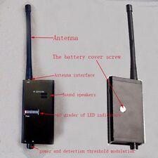 New Finder Anti-spy FBI GSM Bug Radio RF Signal Tracker Locator Detector