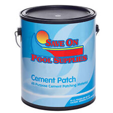 Save On Pool Supplies Cement Patch Surface Preparation For Swimming Pool Paint