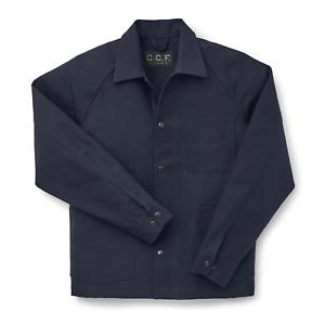 Filson CCF Chore Coat Dark Navy
