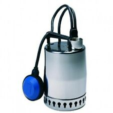 Grundfos KP250-A-1 Automatic Stainless Steel Submersible Pump (Part No.012K4700)