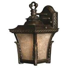 Hinkley Lighting Brynmar 1 Light Outdoor Sm Wall Mount, Regency Bronze - 1930Rb