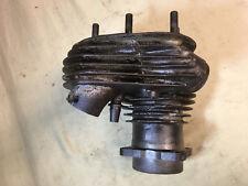 Harley-Davidson OEM Cylinder Rear 45 WL G Flathead 1936