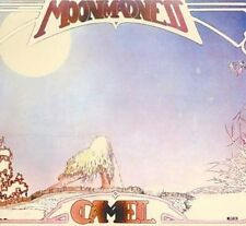 Moonmadness 2 CD Deluxe Edition 0600753161876 Camel